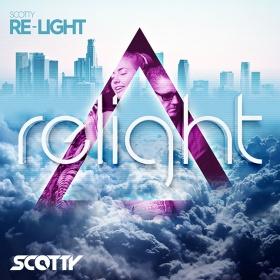 SCOTTY - RELIGHT